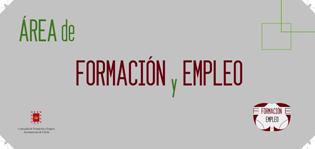 Área de formación y empleo